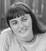 Evelyn Gemkow