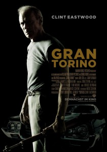 Filmposter zu Gran Torino