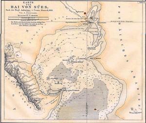 suez_bay_egypt_justus_perthes_geographische_anstalt_1856