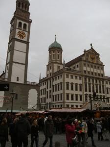 Christkindle-Senkrech