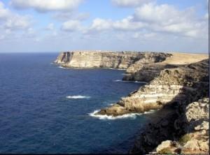 Lampedusa_Nordküste