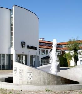 Uhg Rathaus