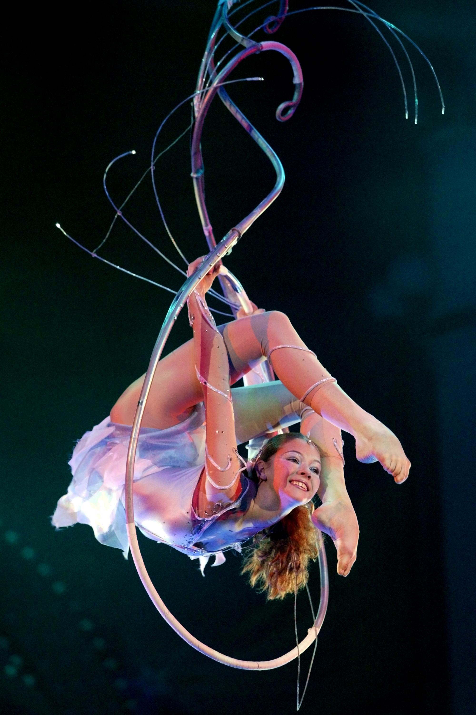 Цирк в томске с 4 октября 5 фотография