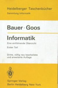 Bauer-Goos