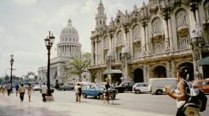 Havanna – Blick auf das Kapitol