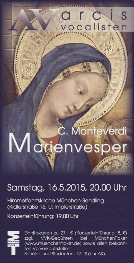 Marienvesper -  Internet