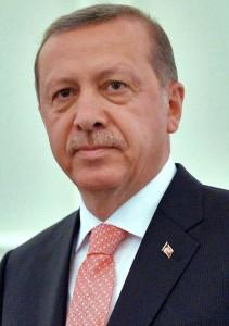 Recep Tayyip Erdoğan 2015