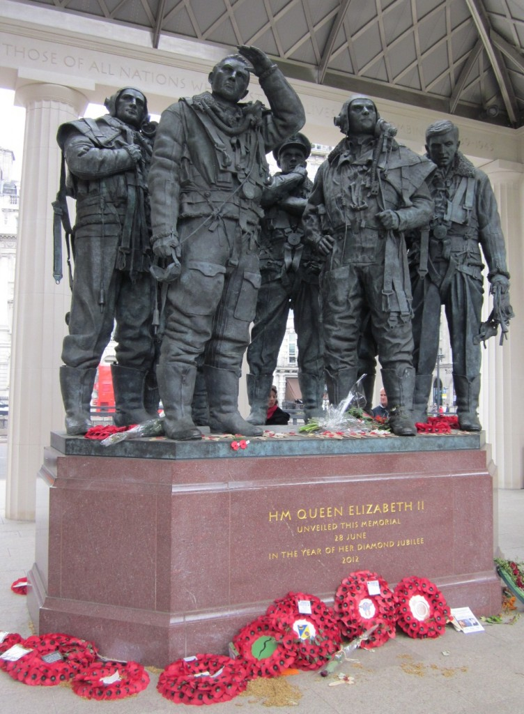 London_RAF_Bomber_Command_Memorial