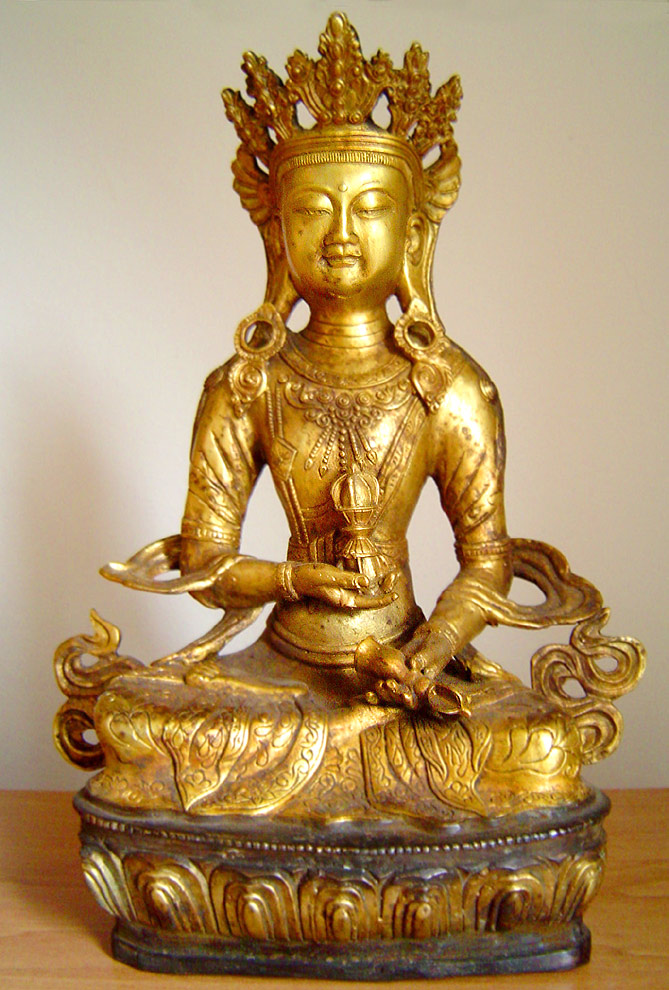 Vajrasattva (Tibet)