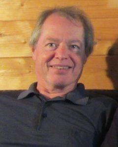 Sigi Kunz, Mensch, IT-Manager, Positivist, Aktivist.