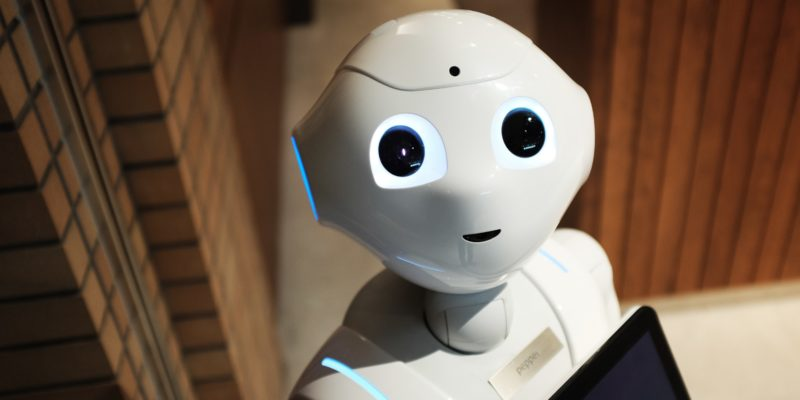 Disruptive Technologien & Zukunftsangst