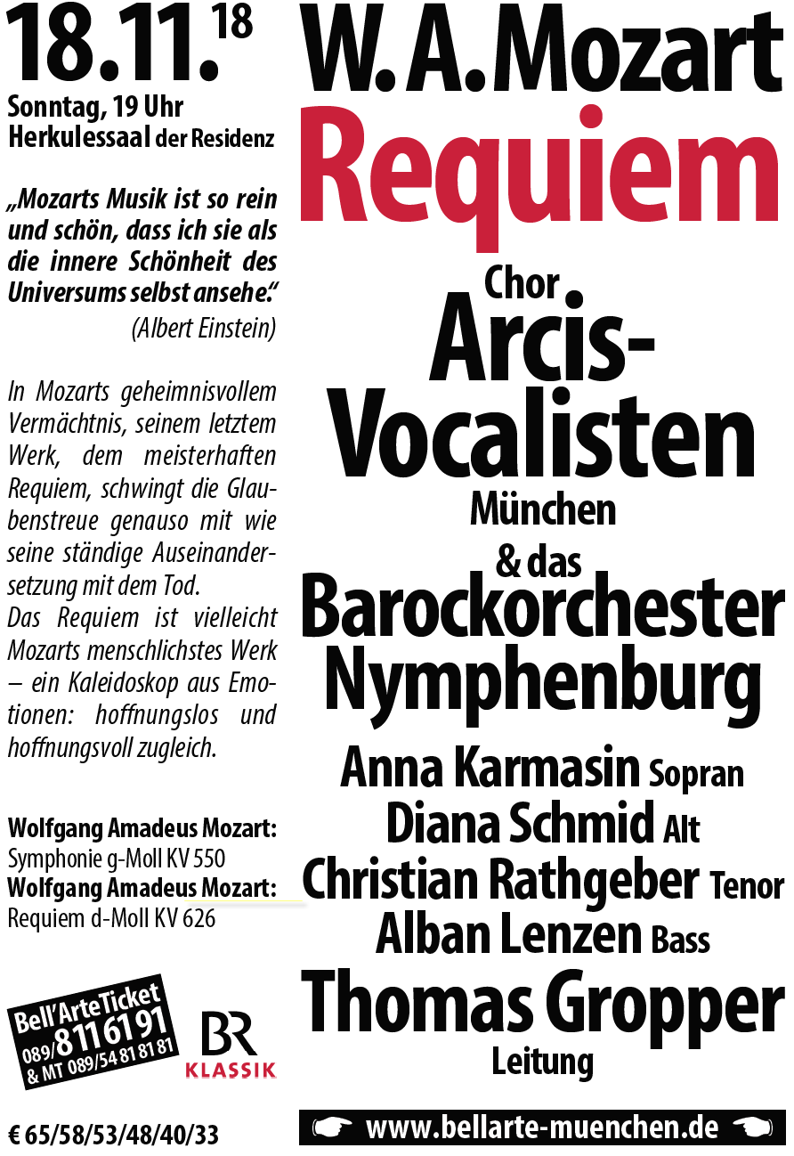 174aab41b6273a Wie immer bewerbe ich gerne die Konzerte der Arcis-Vocalisten!
