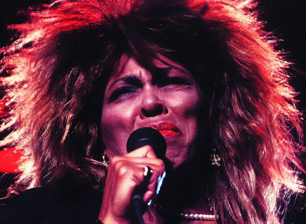 Mit Tina Turner zu einer demokratischen Alltagsphilosophie
