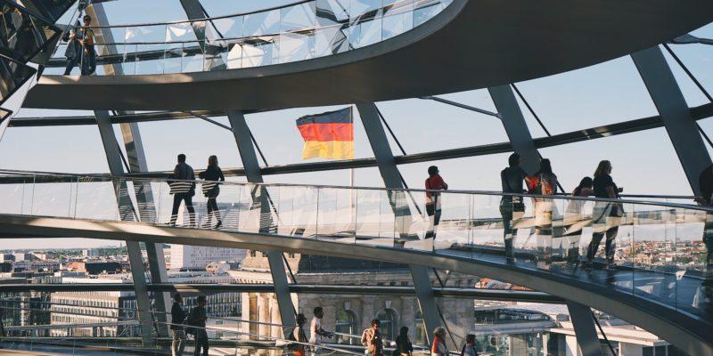 """Was sind die Ursachen für """"Thüringen""""?"""