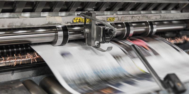 Korona in der Presse