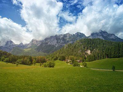 Alpen Zukunft