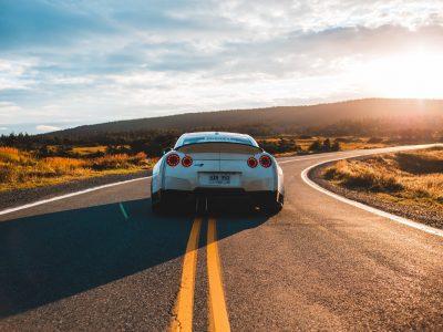 Auto Freiheit